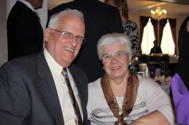 Barb and Al